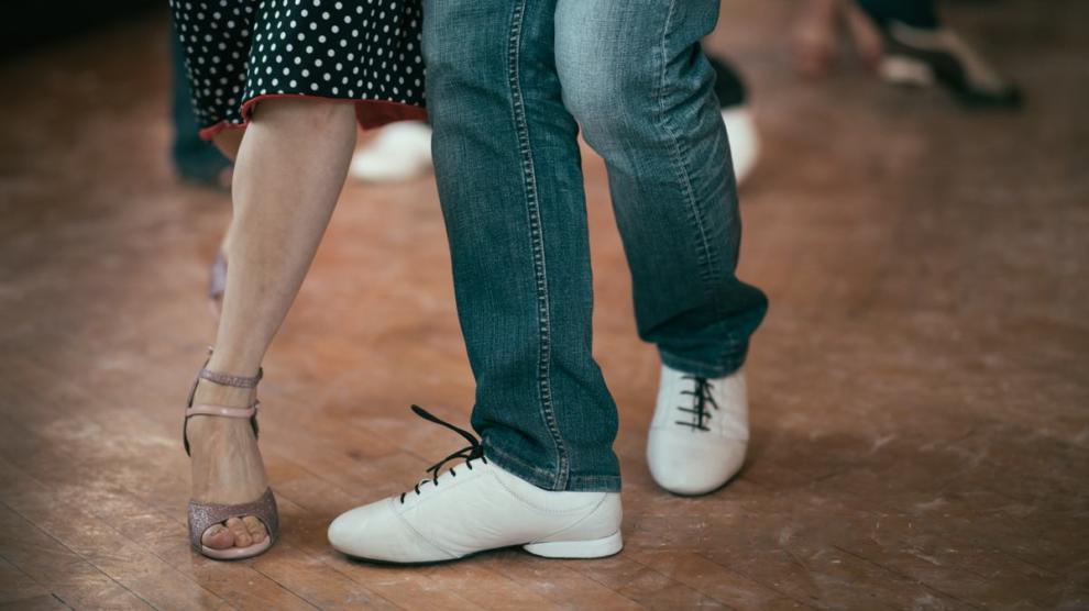 "SFLovesTango: ""10 Reasons to Love Tango"""